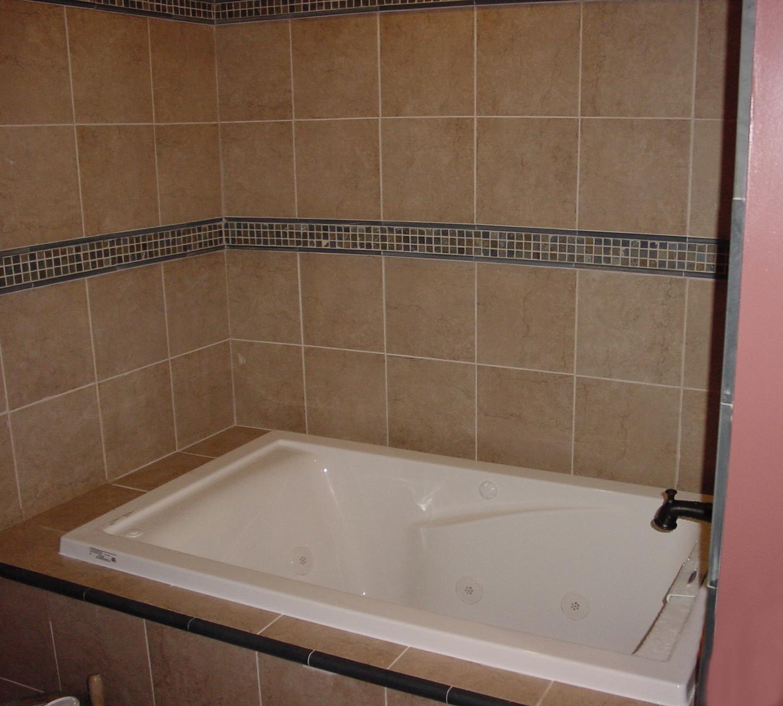 Rainmane blog - Tile installation bathroom floor ...